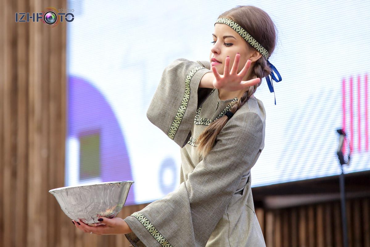 """Театр танца """"Волшебники времени"""" Ижевск Фото"""