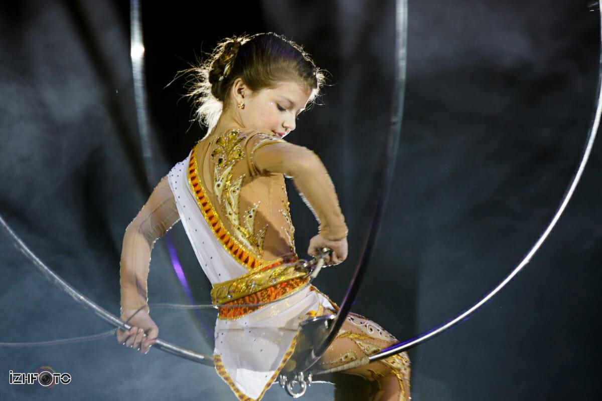 7-й фестиваль циркового искусства