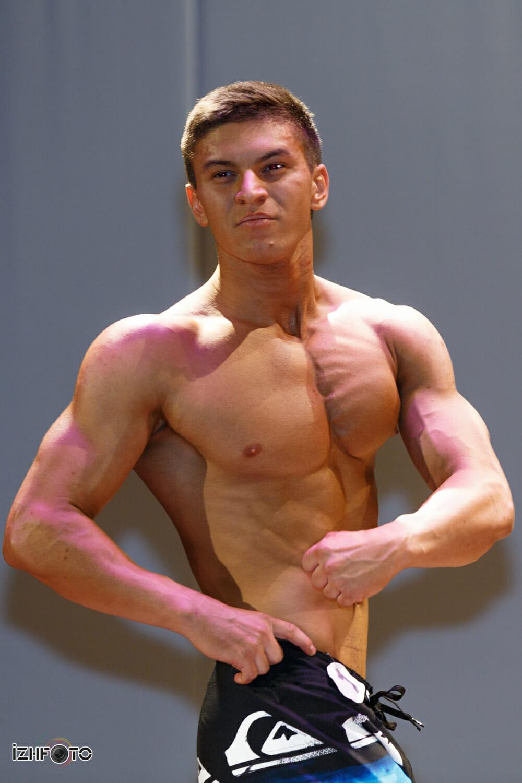 Антон Нуримарданов Ижевск