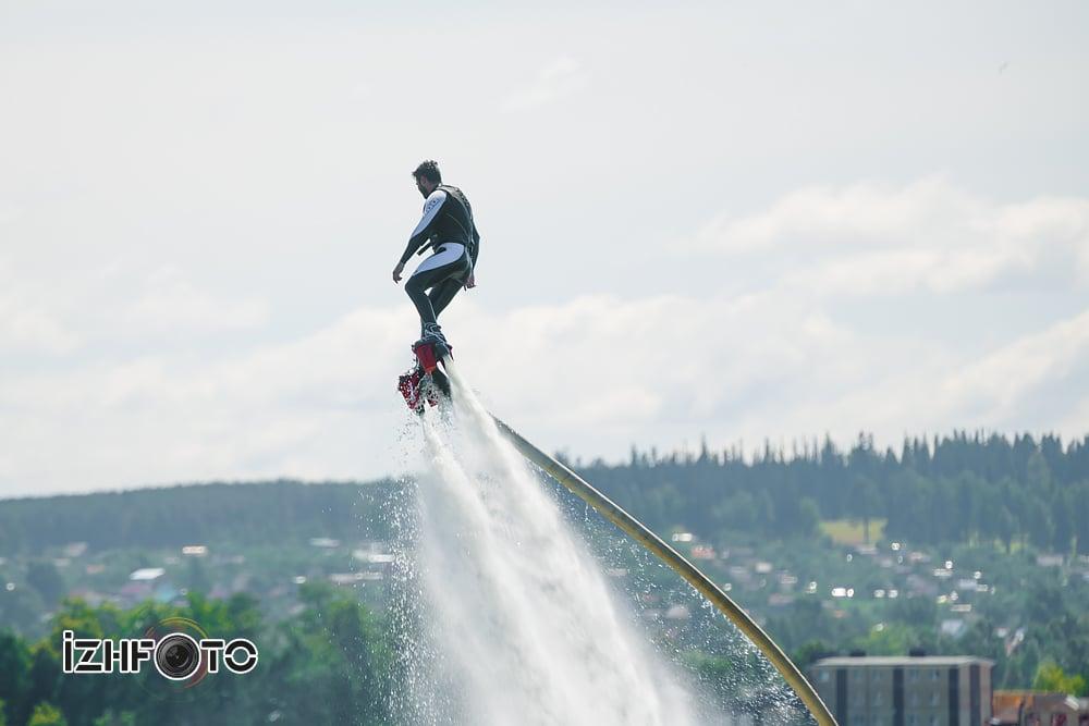 Flyboard Фото