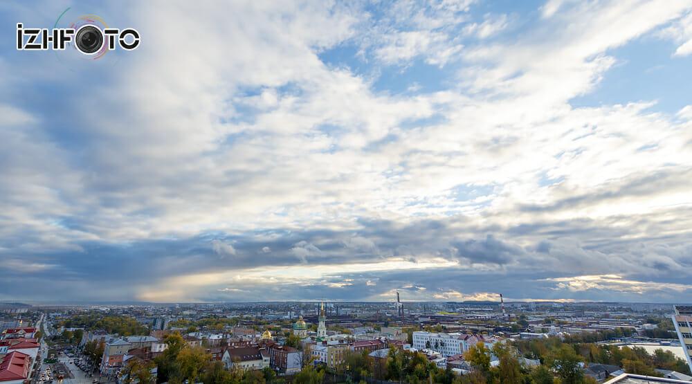 Фото Ижевска