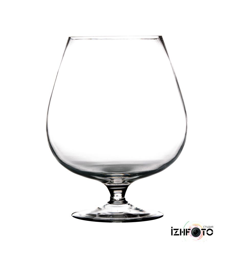 Как снимать стеклянную посуду Фото