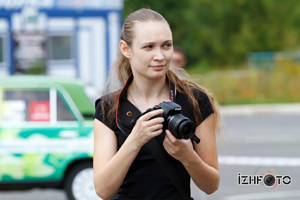 Учеба на фотографа в ижевске