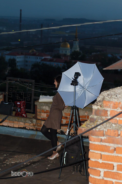 Фотограф Ижевск