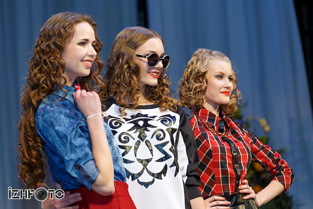 Школа моделей Олега Ажгихина AZHMODEL