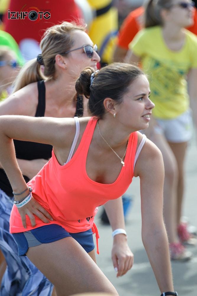 Фестиваль Fitness Summer Фото