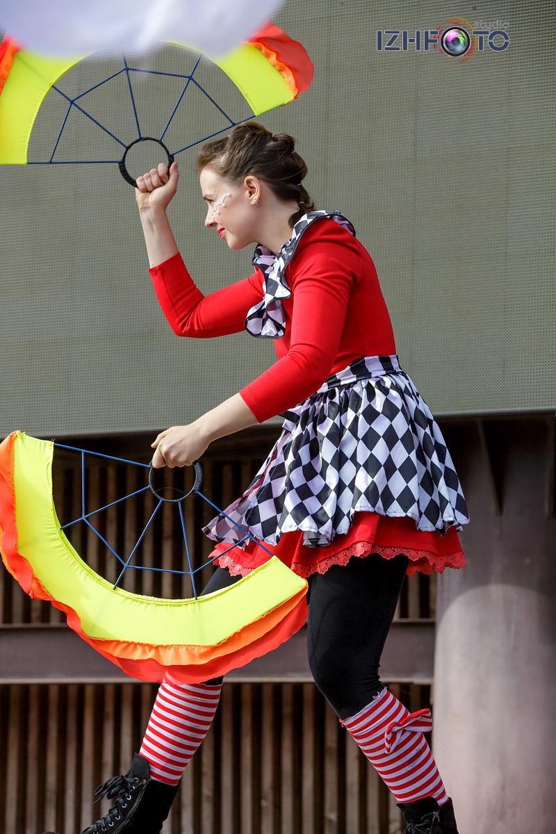 FullHOUSE Ижевск Фото