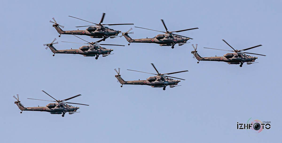 Фото пилотажных групп над Черным морем