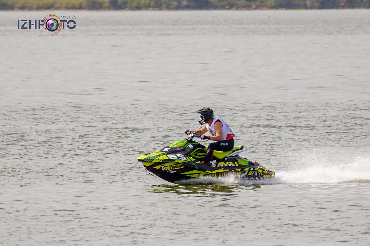 Федерация Водно-Моторного спорта Удмуртии