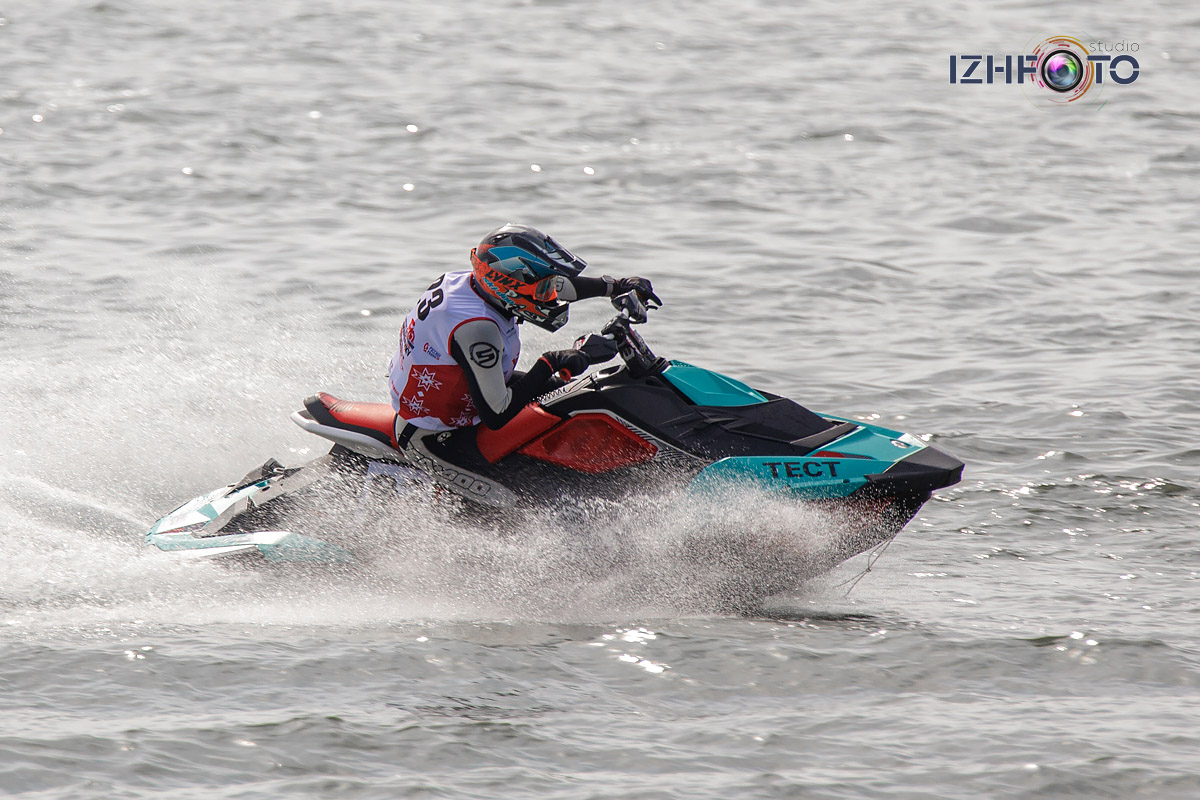 Федерация Водно-Моторного спорта