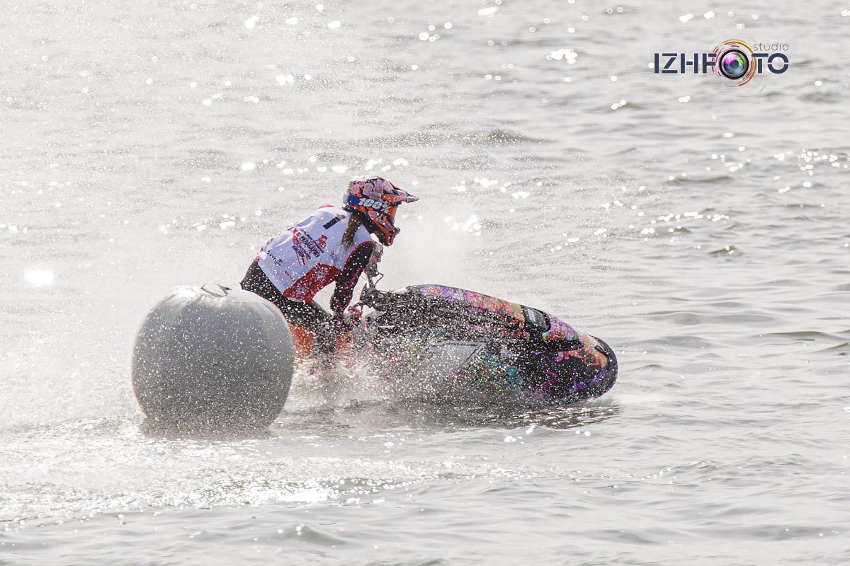 Гидроциклы категорий Ski и Runabout Фото