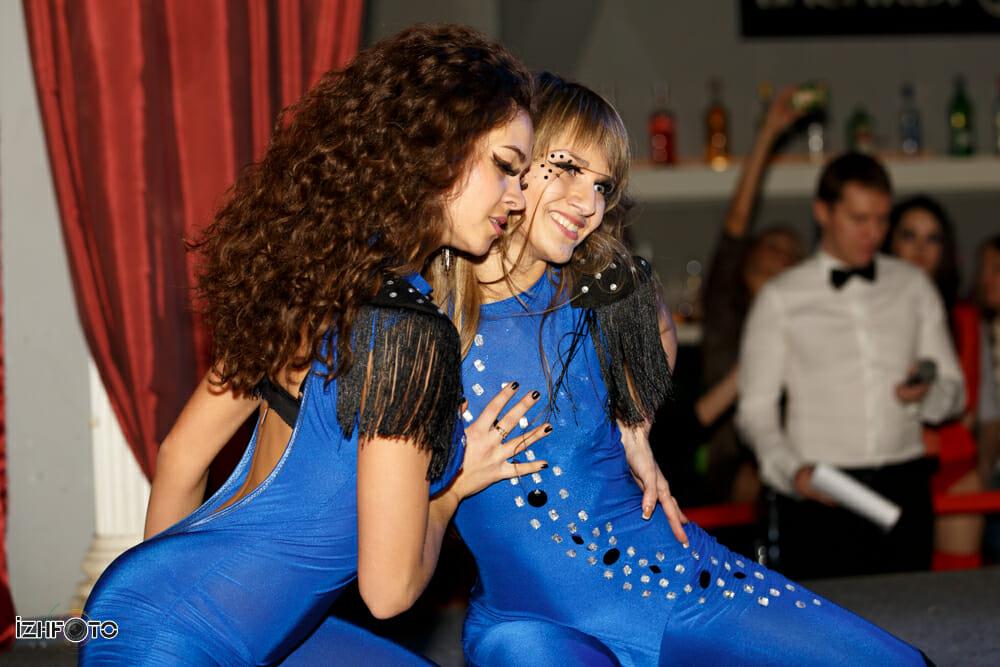 Конкурс Мисс Гоу-Гоу 2014 в Ижевске
