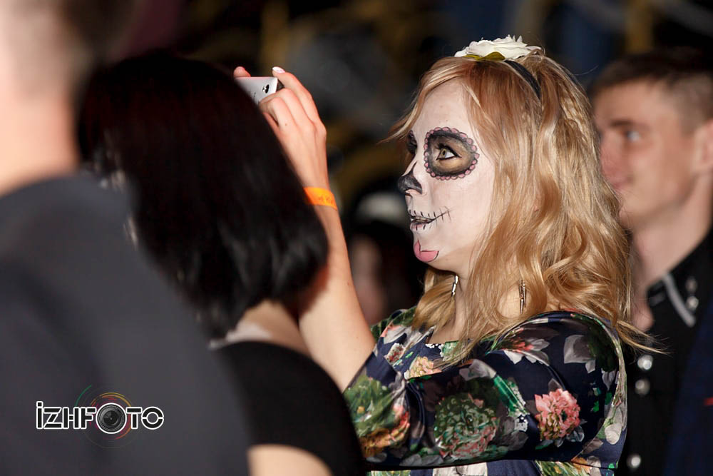 Halloween 2015 Фото