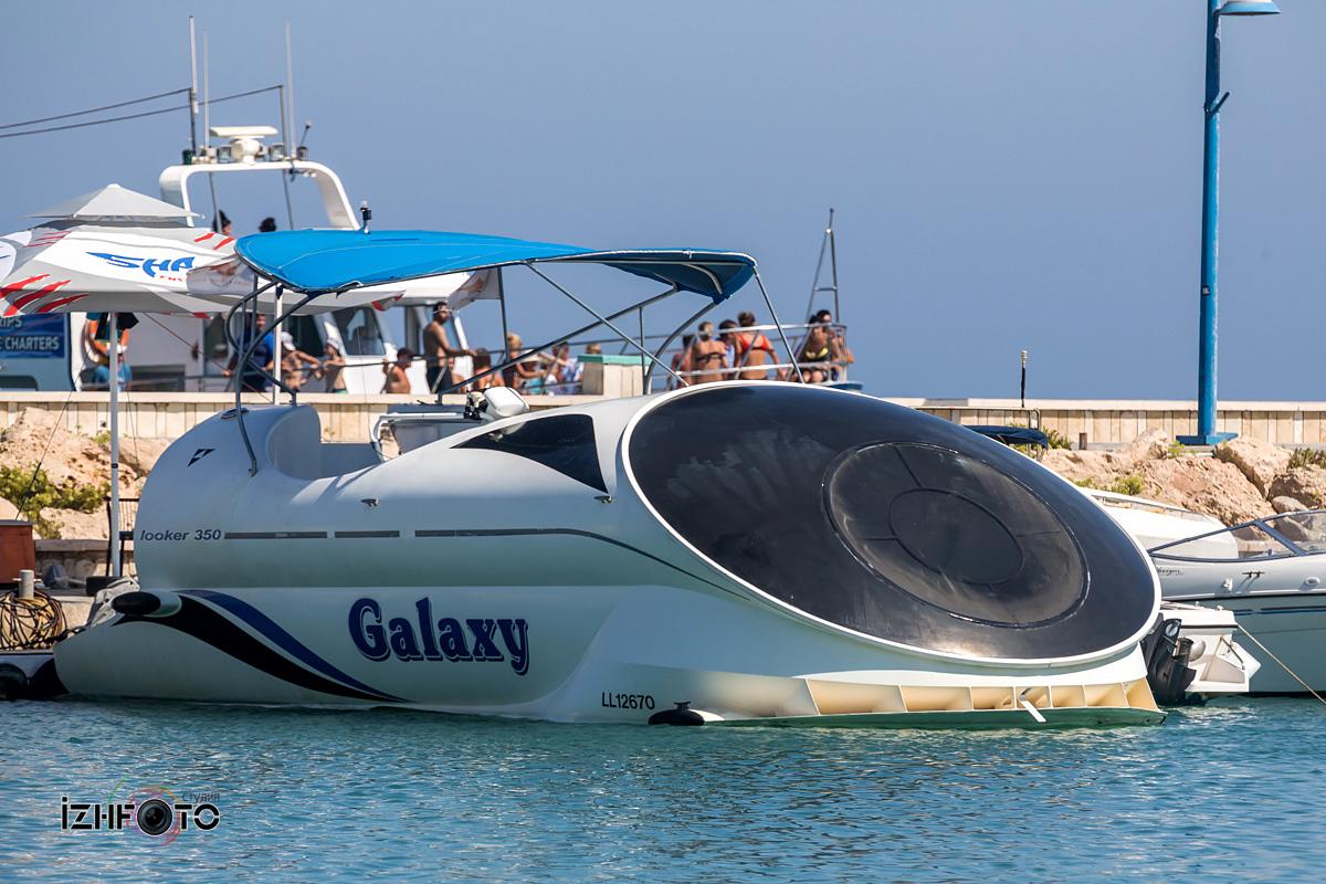 Отдых на Кипре – экскурсия и рыбалка Фото