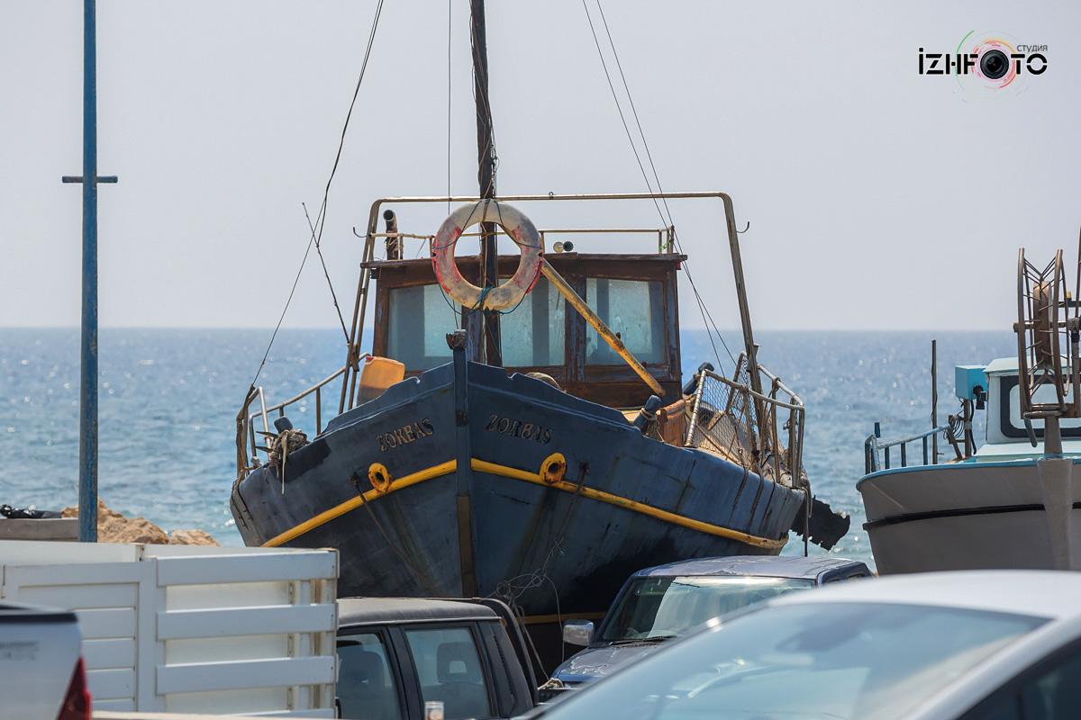 Что посмотреть на Кипре Фото
