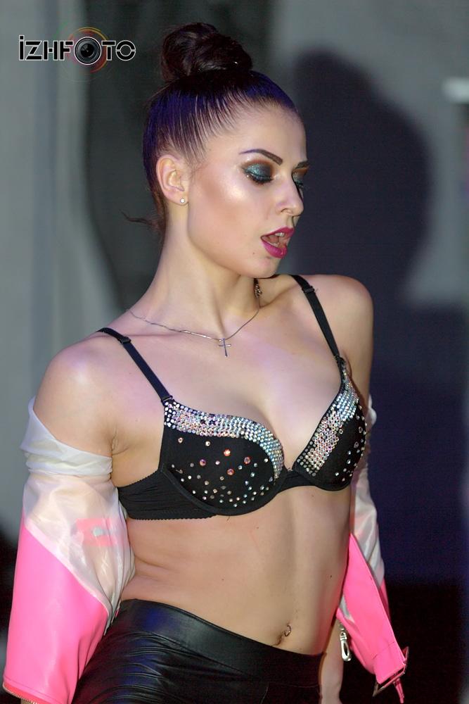 Танцевальные конкурсы в Ижевске