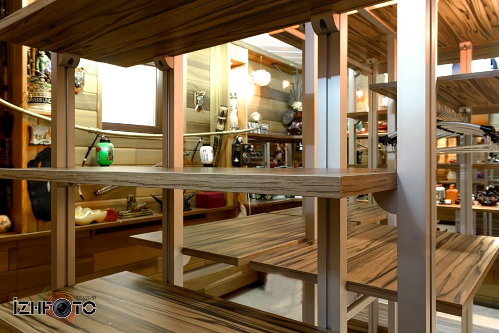 Фотосъемка мебели в Ижевске