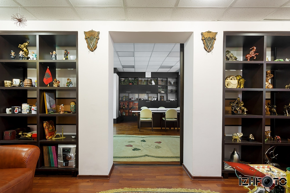 Мебель фото Ижевск