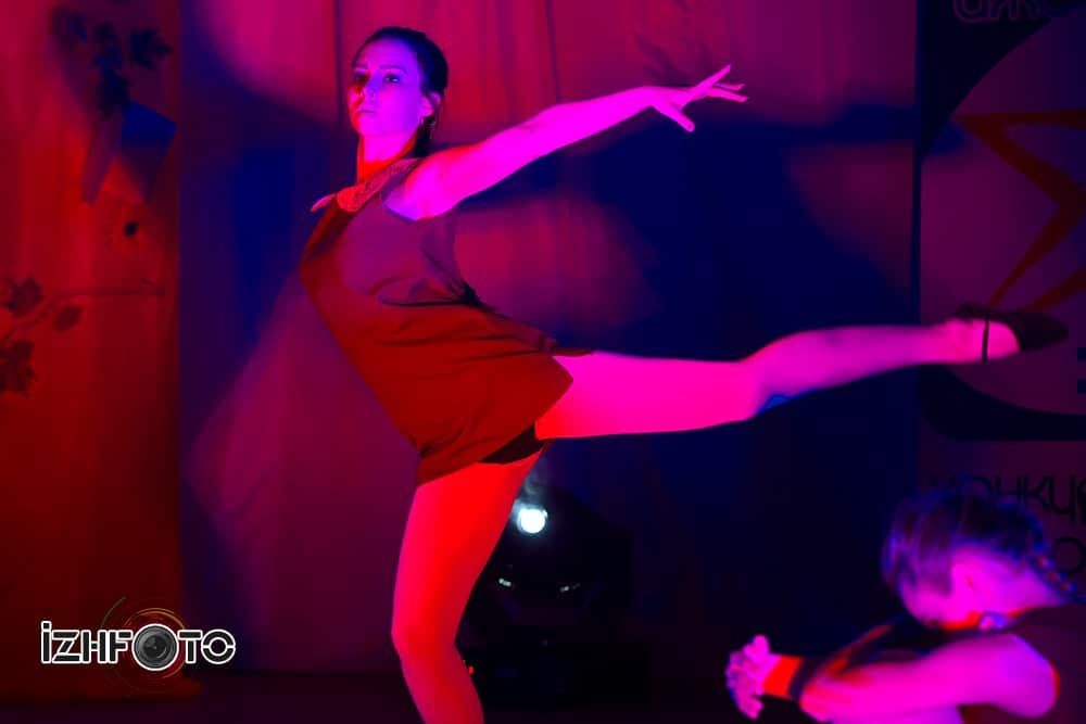 Студия танца Без правил, Марионетки