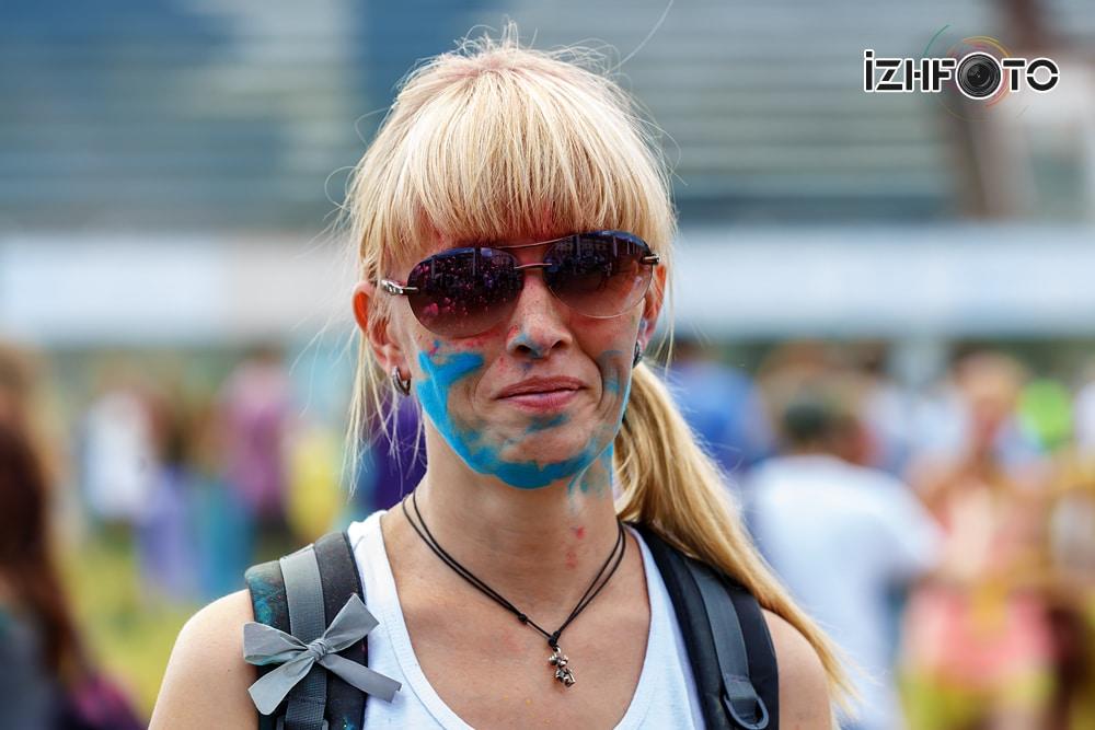 День молодежи Ижевск Фото