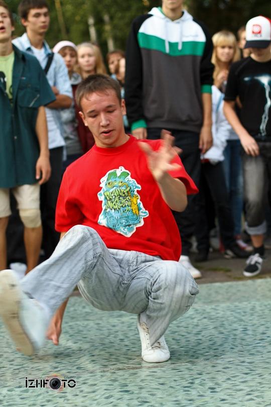 Нip hop танцы Фото