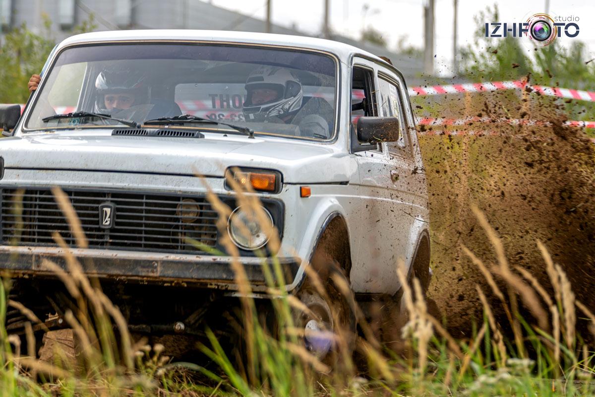 Джип спринт в Ижевске Фото