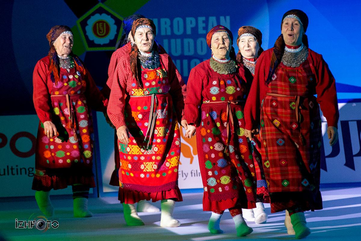 Фото с чемпионат Европы по дзюдо Ижевск