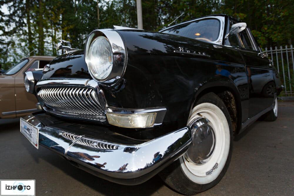 Красивые машины фото Ижевск