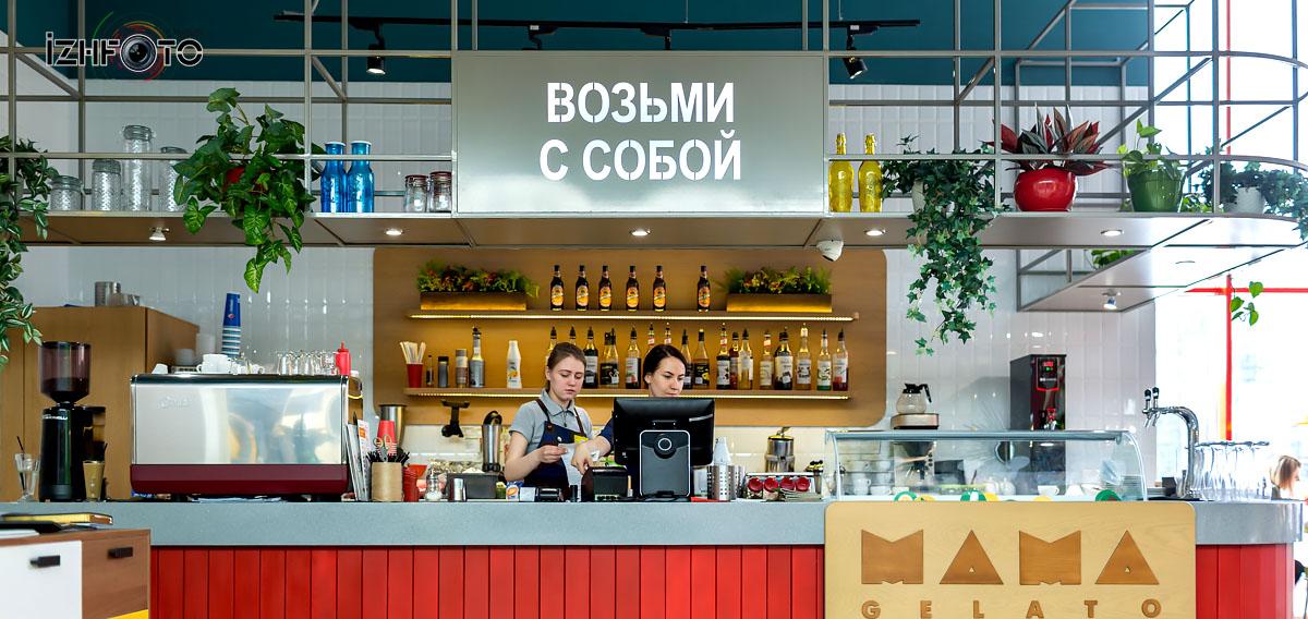Фото баров и кафе в Ижевске