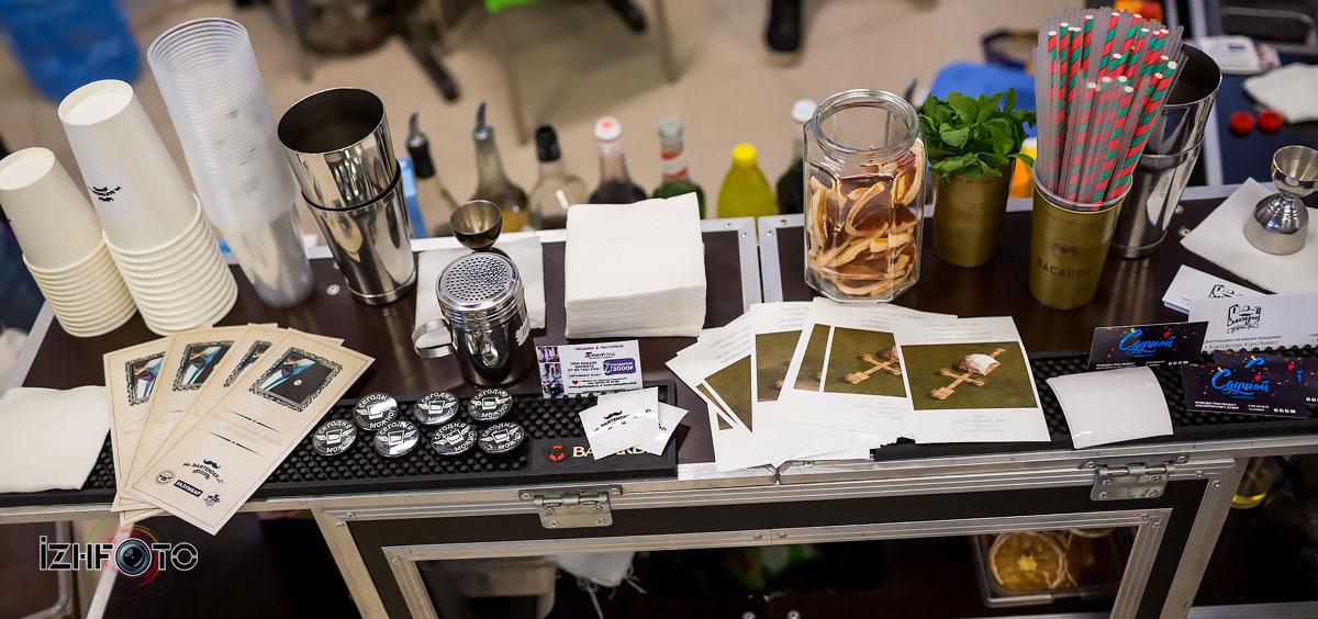 Кафе и бары Ижевска