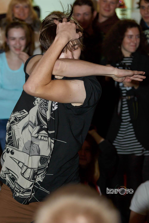 Нip hop танцы