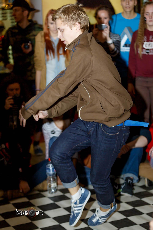 Electro Dance Фото