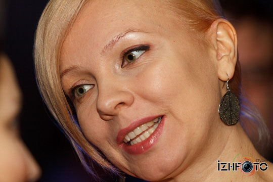 Karenin Ижевск Фото