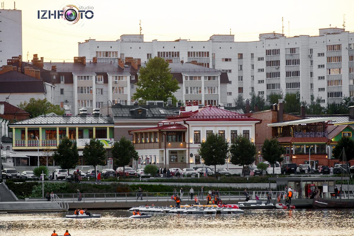 Что посмотреть в поездке в Казань Фото