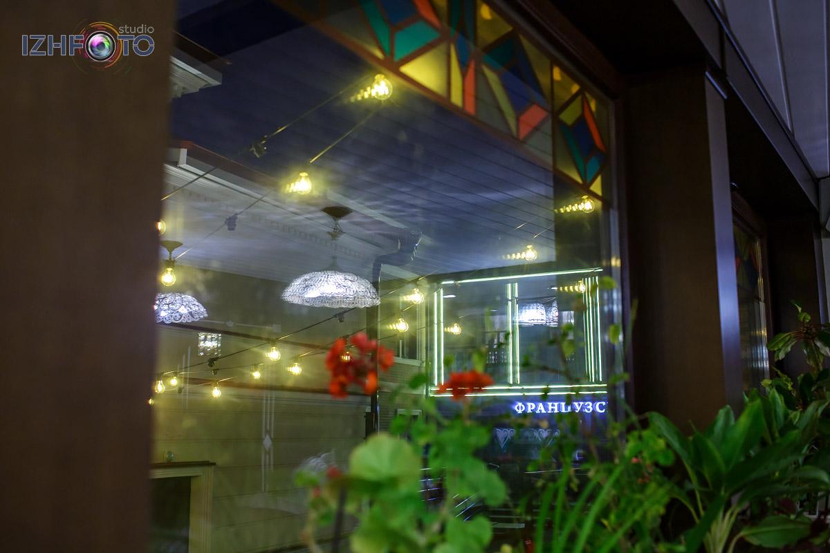Кафе и рестораны казани Фото