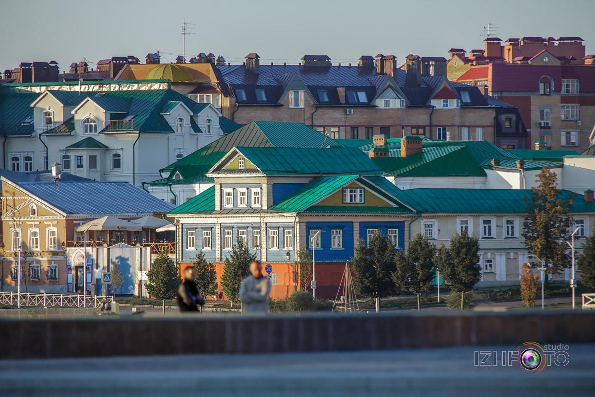 Куда сходить в Казани Фото