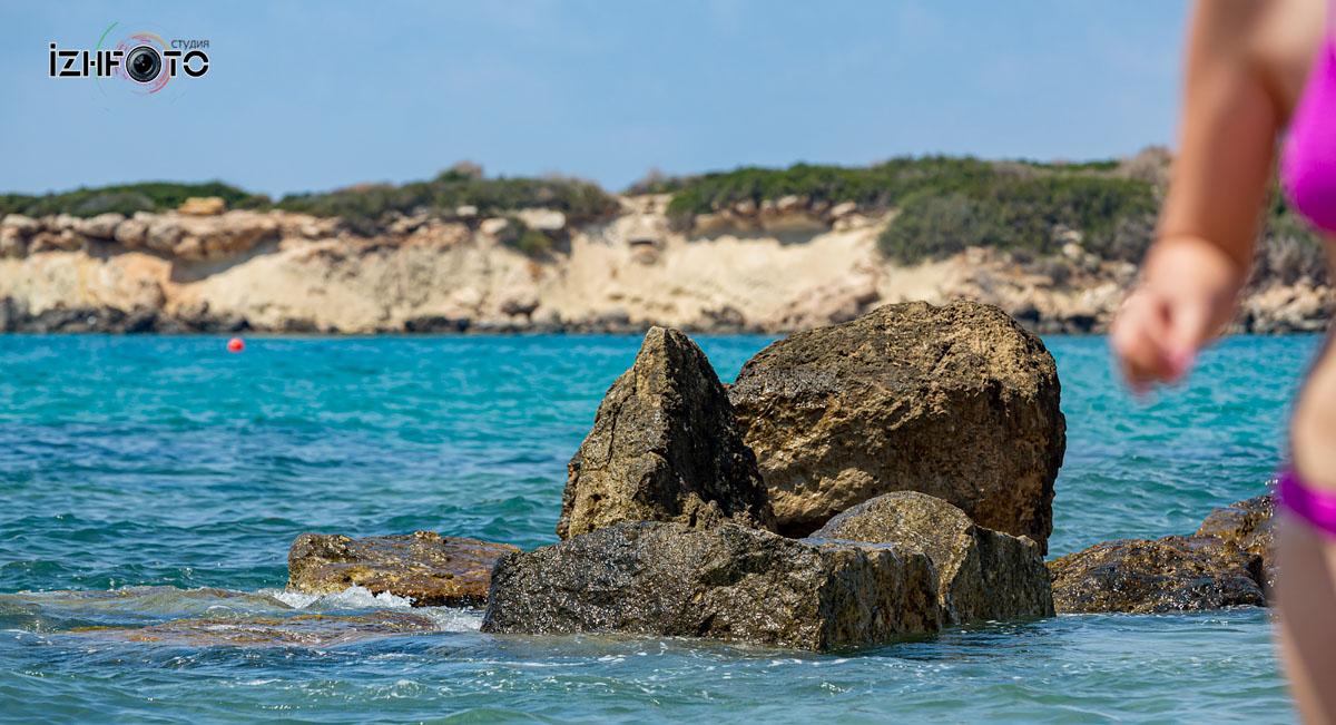 Coral Bay в Пафосе Фото