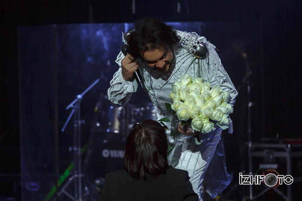 Филипп Киркоров Концерт Ижевск 2014