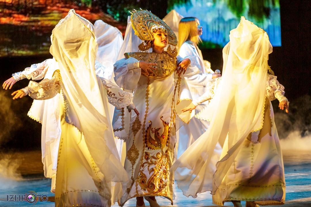 Мероприятия и события в Ижевске Фото