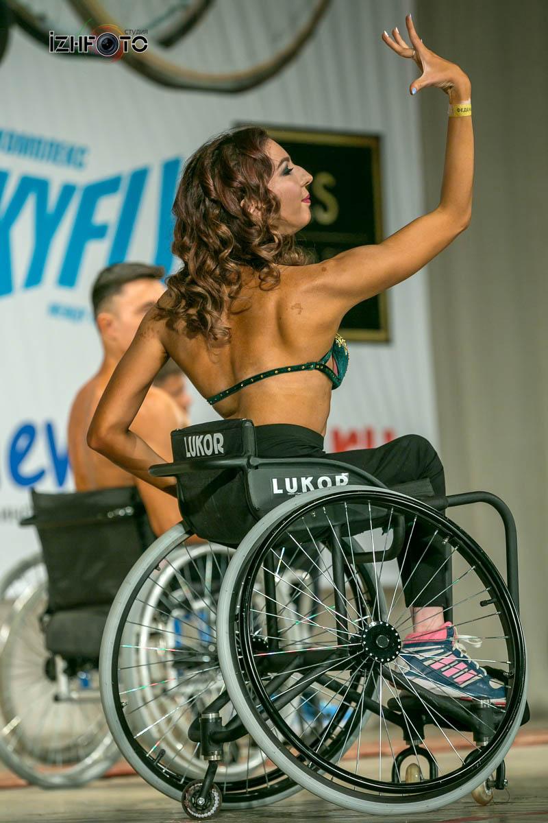 Чемпионат ПФО по бодибилдингу 2019