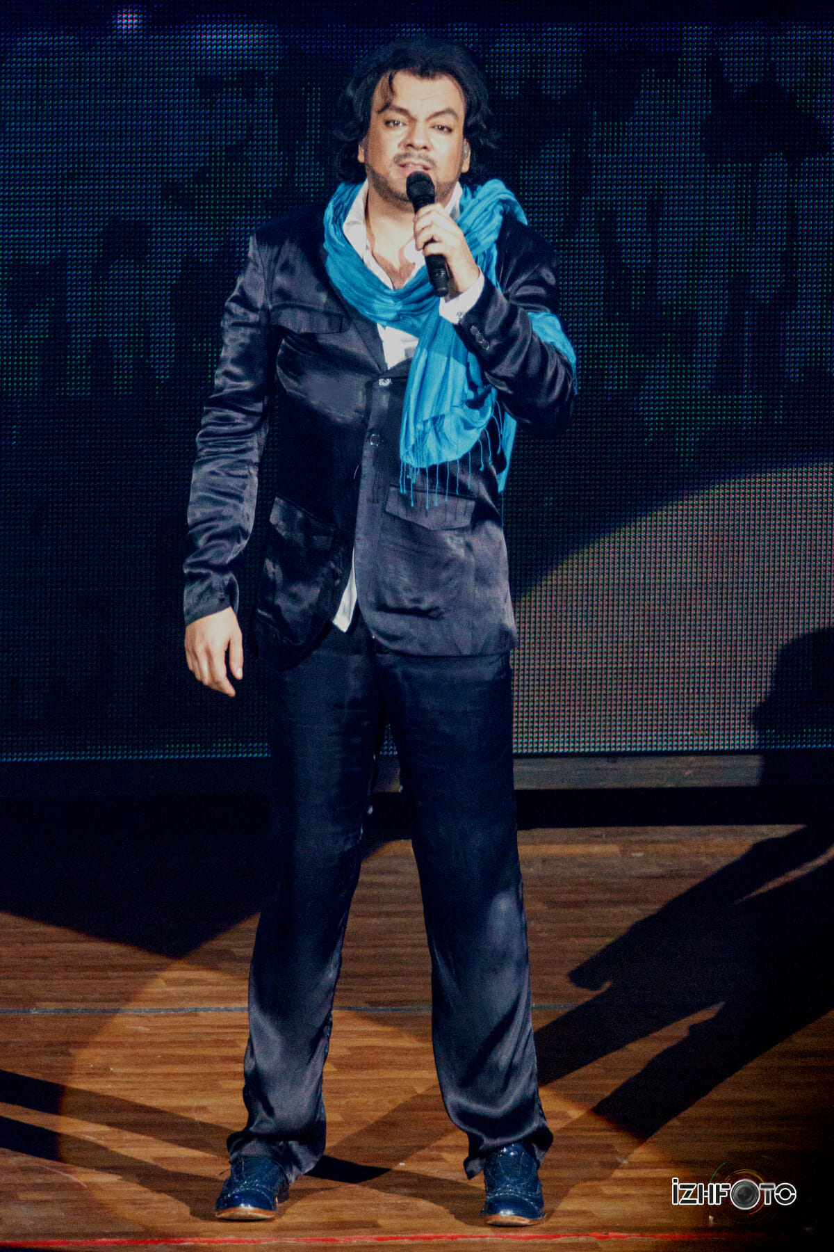 Фото концерты Ижевск
