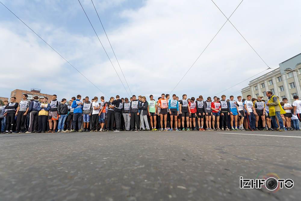 Спортивные праздники в Ижевске