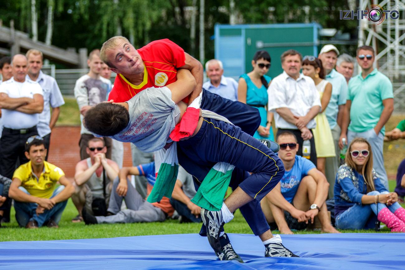 Борьба Кураш самостоятельный вид спорта