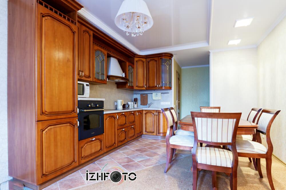 Кухни и шкафы купе Найди Ижевск