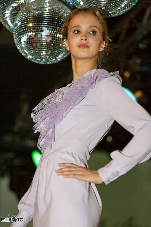 Мода и модели Ижевска Фото