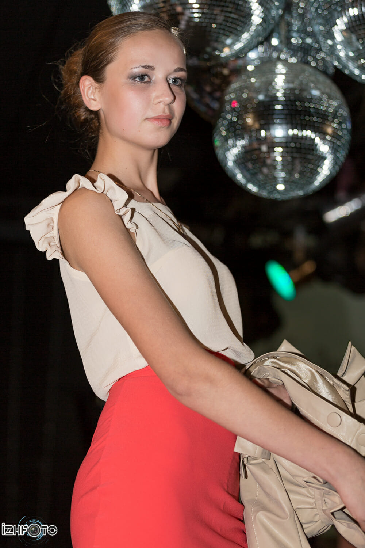Дизайнеры одежды Ижевска Фото