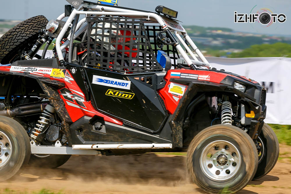 Савченко Иван Polaris RZR XP 1000 EPS SSV Standard Санкт-Петербург