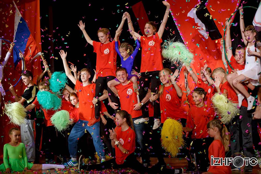 Детский лагерь Энергетик Ижевск