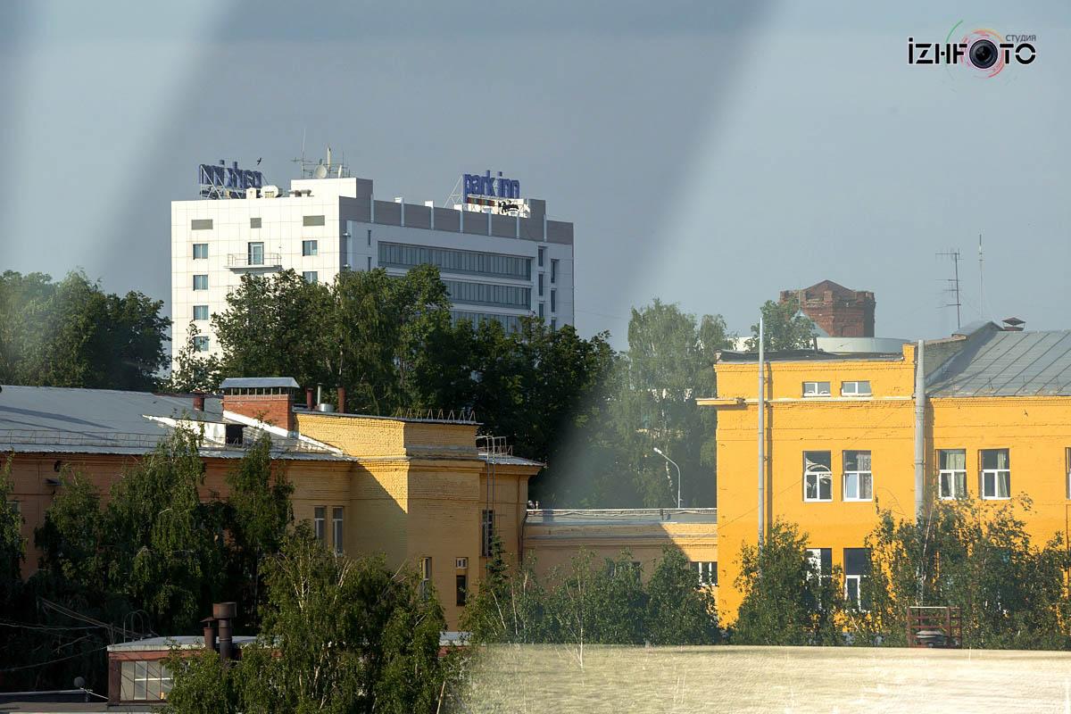 Ижевск Фото