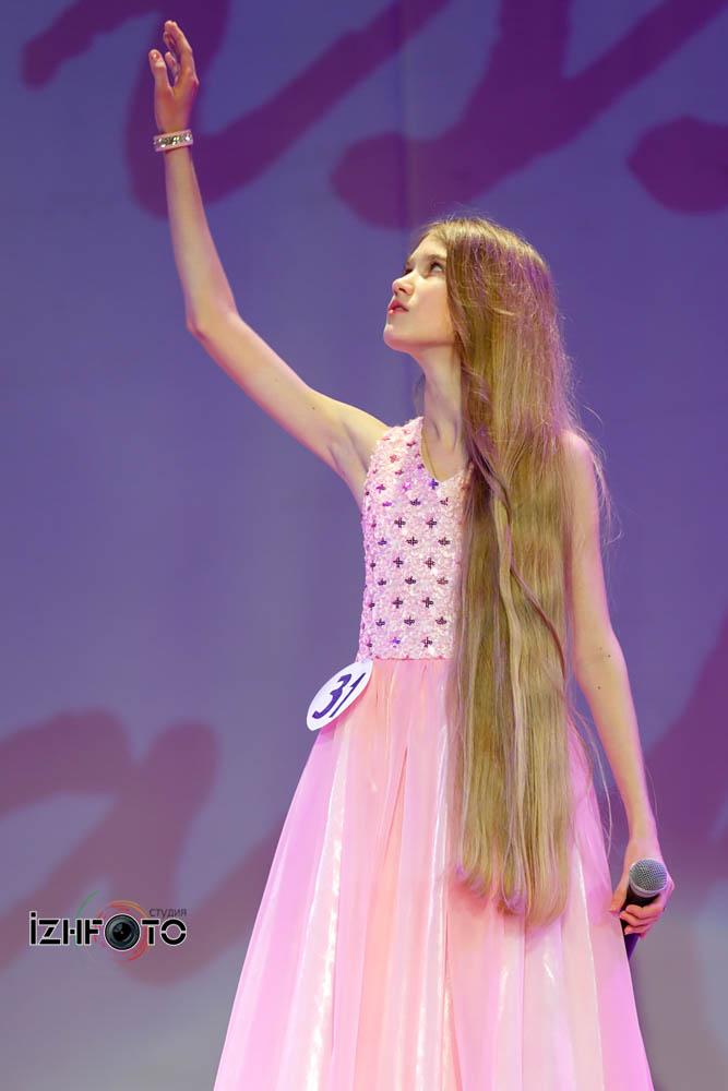 Анастасия Калягина, 13 лет, Вальс Анастасии